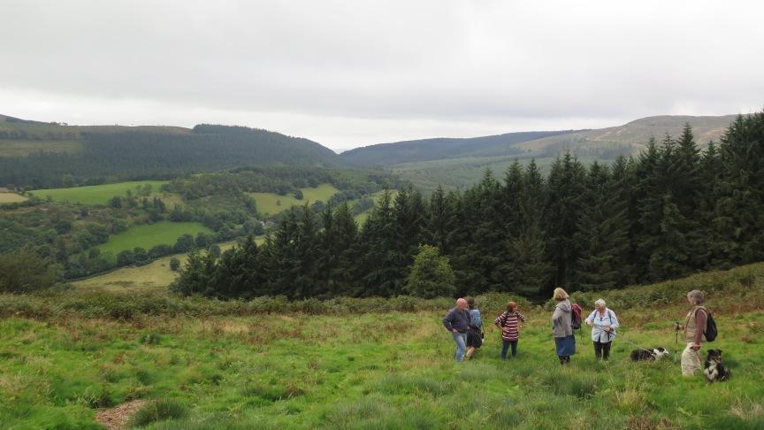 Village Walk 2017